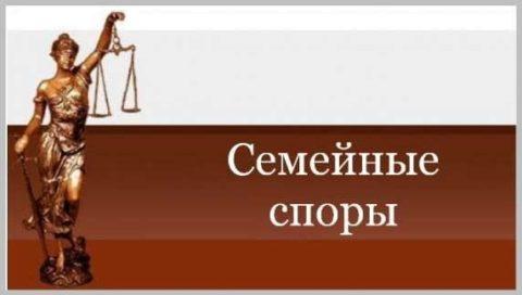 Раздел имущества супругов. Семейный адвокат в Ульяновске. Адвокат Вадим Курганов.